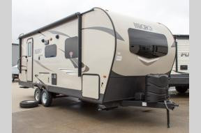 New 2020 Forest River RV Flagstaff Micro Lite 25FBLS Photo