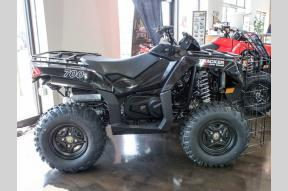 New 2020 TRACKER Off Road Tracker 700EPS Photo