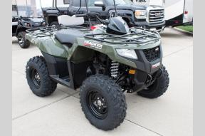 New 2020 Tracker Off Road 570 Photo
