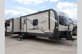 New 2020 Forest River RV Flagstaff Classic Super Lite 832IKBS Photo
