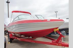 New 2019 Crownline 205SS Photo
