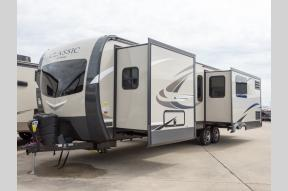 New 2020 Forest River RV Flagstaff Classic Super Lite 832RKBS Photo