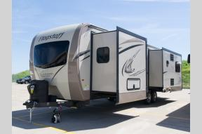 New 2019 Forest River RV Flagstaff Classic Super Lite 832IKBS Photo