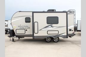 New 2021 Forest River RV Flagstaff Micro Lite 21DS Photo