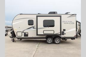 New 2021 Forest River RV Flagstaff Micro Lite 21FBRS Photo