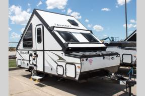 New 2020 Forest River RV Flagstaff Hard Side T12RBST Photo