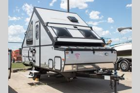 New 2020 Forest River RV Flagstaff SE 12RBSSE Photo