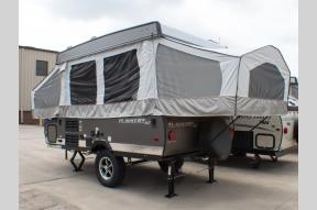 New 2019 Forest River RV Flagstaff SE 206STSE Photo