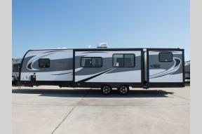 New 2019 Forest River RV Vibe 313BHS Photo