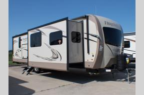 New 2019 Forest River RV Flagstaff Classic Super Lite 832FLBS Photo