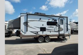 New 2019 Forest River RV Flagstaff Shamrock 21SS Photo