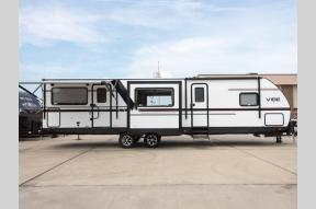 New 2019 Forest River RV Vibe 33RK Photo