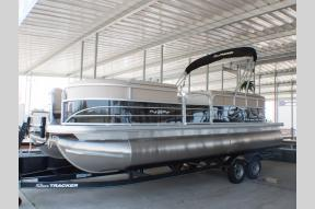 New 2019 Sun Tracker Party Barge 22 DLX Photo
