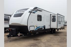 New 2021 Forest River RV Vibe 26RK Photo