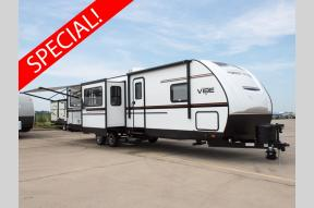 New 2020 Forest River RV Vibe 33RK Photo