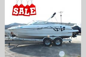 Used 2008 Crownline 210 LS Photo