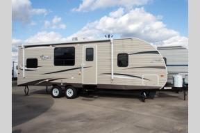 New 2019 Shasta RVs Shasta 26BH Photo