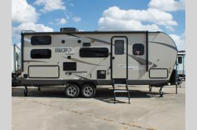 New 2020 Forest River RV Flagstaff Micro Lite 25BRDS Photo