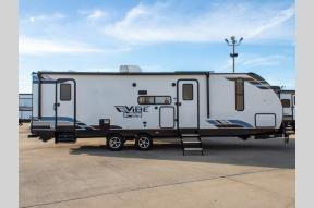 New 2021 Forest River RV Vibe 26BH Photo