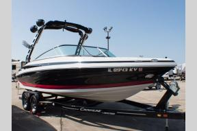 Used 2017 Crownline 225 SS Photo