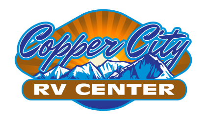 Copper City RV Logo