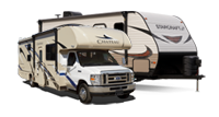 Preowned RVs