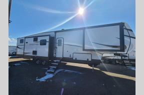 New 2021 Keystone RV Sprinter Limited 3620LBH Photo