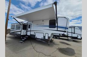 New 2021 Keystone RV Arcadia 3660RL Photo