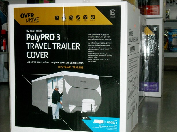 PolyPRO3 RV Cover