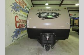 New 2018 Forest River RV Cherokee 274RK Photo