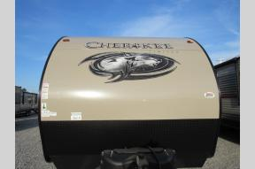 New 2018 Forest River RV Cherokee 304R Photo