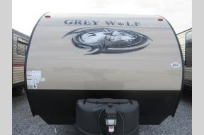 New 2018 Forest River RV Cherokee Grey Wolf 26CKSE Photo