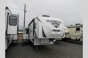 New 2019 Forest River RV Sabre 31IKT Photo