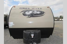 New 2018 Forest River RV Cherokee Grey Wolf 26RL Photo