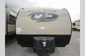 New 2018 Forest River RV Cherokee Grey Wolf 26DJSE Photo