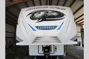 New 2021 Forest River RV Cherokee Arctic Wolf CKF3550SUITE-75 Photo