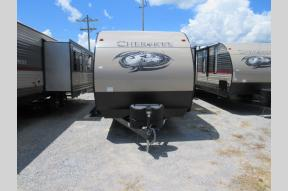 New 2019 Forest River RV Cherokee 294BH Photo