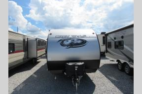 New 2019 Forest River RV Cherokee Grey Wolf 22RR Photo