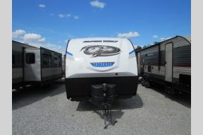New 2019 Forest River RV Cherokee Alpha Wolf 29QB Photo
