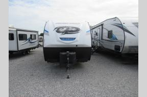 New 2019 Forest River RV Cherokee Alpha Wolf 29DQ Photo