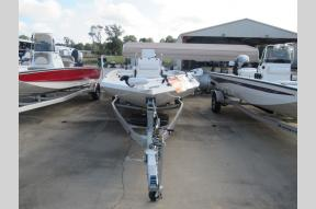New 2018 Ranger Boats Bay RB190 Photo