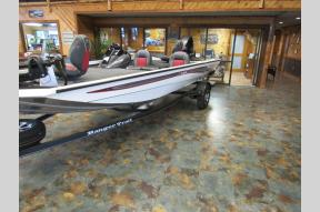 New 2018 Ranger Boats Tournament Series RT188 Photo