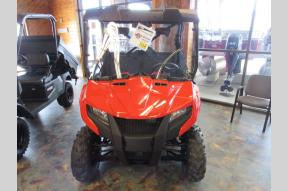 New 2020 Tracker Off Road UTV 500S Photo