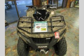 New 2020 Tracker Off Road ATV 570 4wd Photo