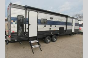 New 2020 Forest River RV Cherokee Grey Wolf 26MK Photo