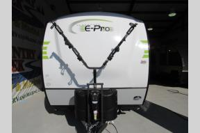 New 2018 Forest River RV Flagstaff E-Pro 17PR Photo