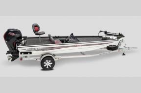 New 2018 Ranger Boats Tournament Series RT188C Photo