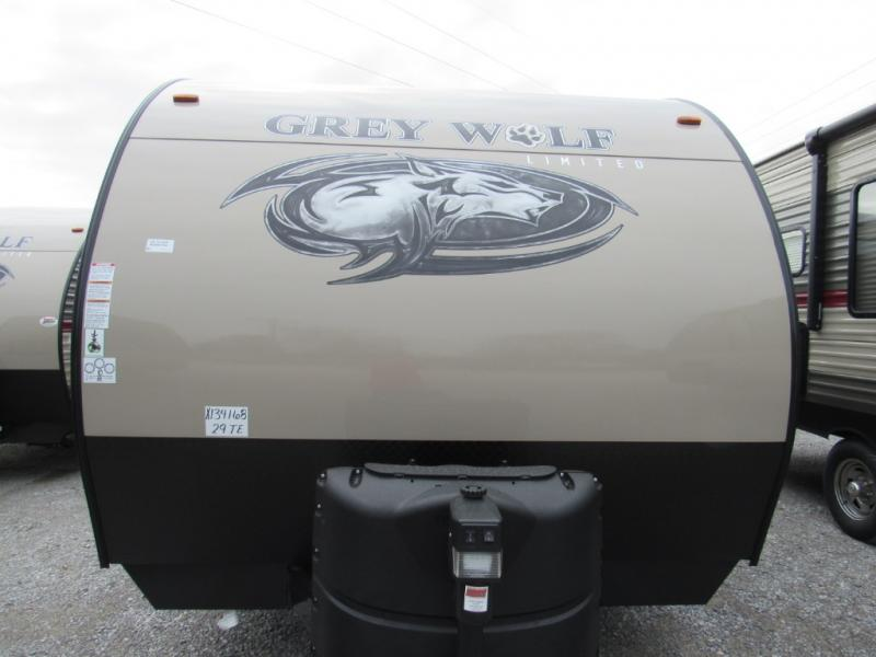 36.00Forest River RV2018