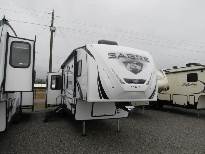 36.00 Forest River RV 2019