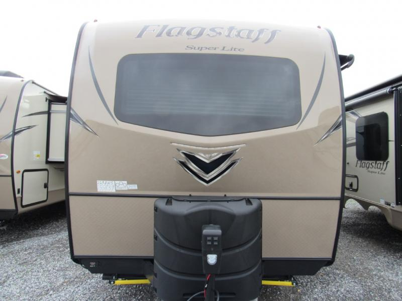 30.00Forest River RV2018